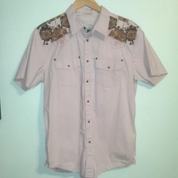 Oakley Other - Oakley Western Shirt